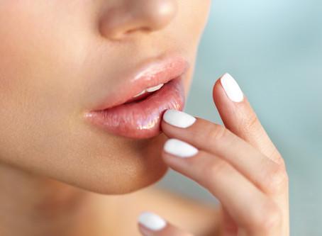 Ácido hialurónico en los labios