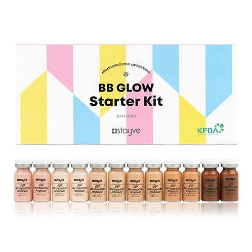 BB Glow Starter Kit
