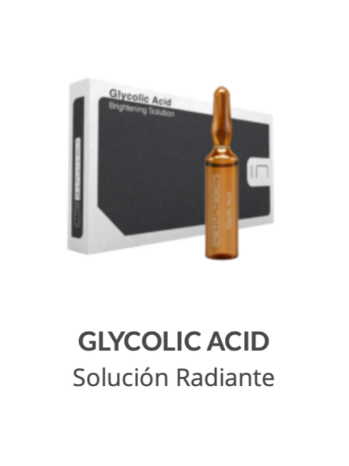 Ácido Glicólico 1%