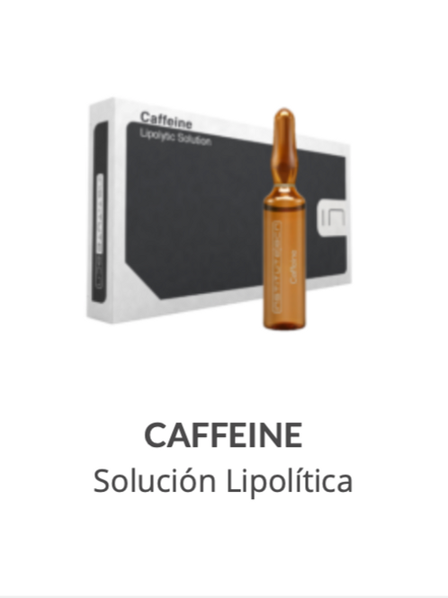 Cafeína 20%