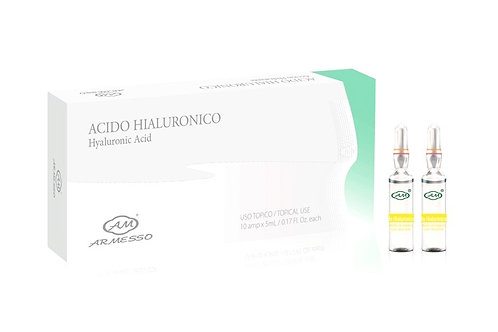 A.M. ACIDO HIALURÓNICO