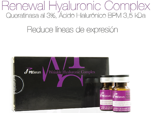 Wrinkle Hyaluronic Complex
