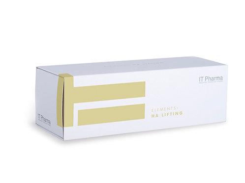 HA Lifting - Vial 4ml
