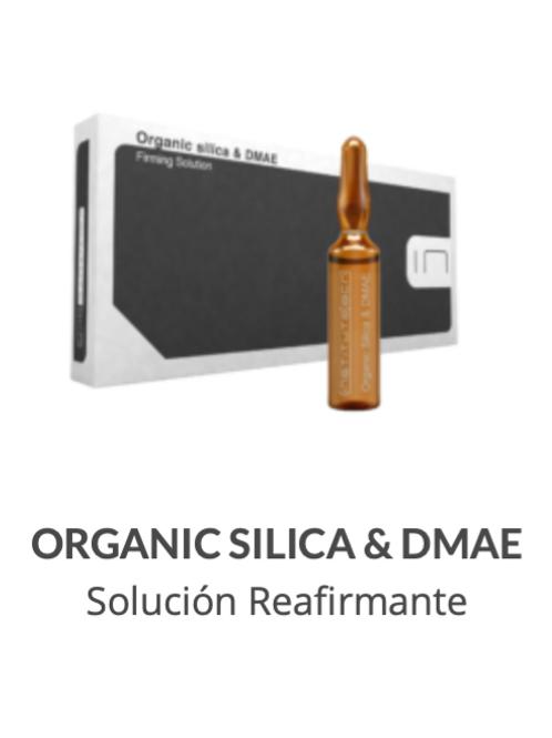 Silicio Orgánico & DMAE