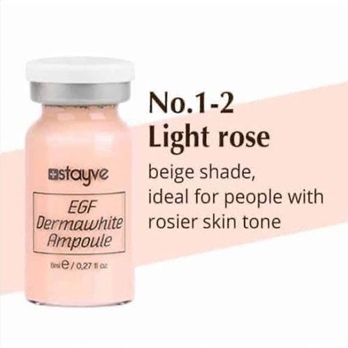 BB Glow Light rose