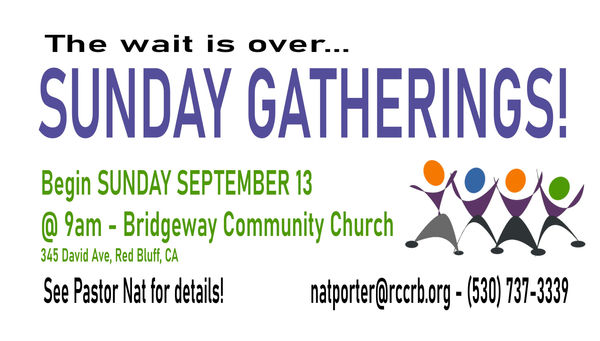 Sunday Gatherings at Bridgeway.jpg