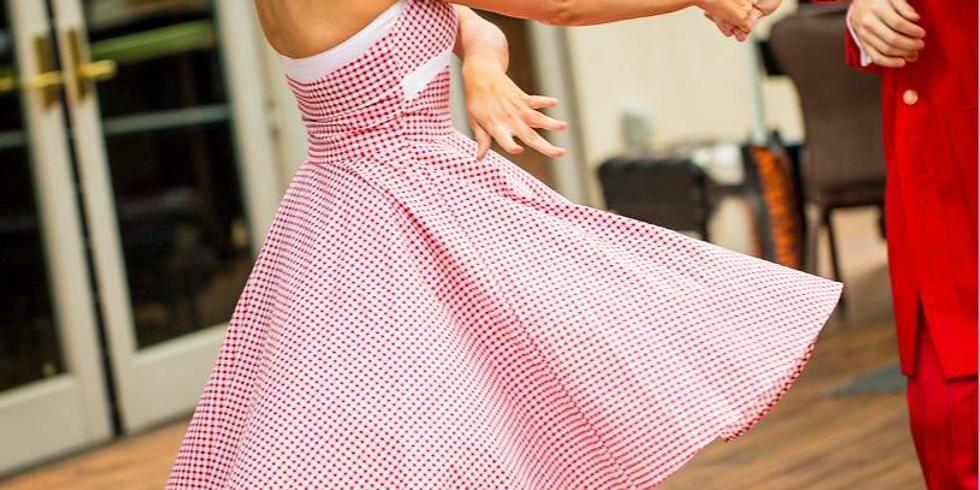 Swing Break: Matinee/Dress Rehearsal