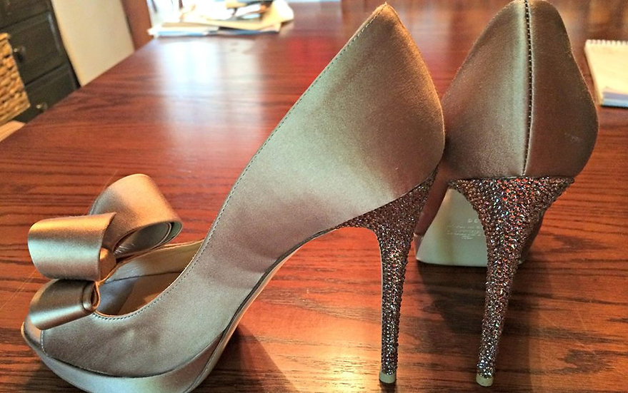 Heel Strassing Only - Complete Strass