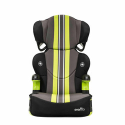Booster Seat with High back