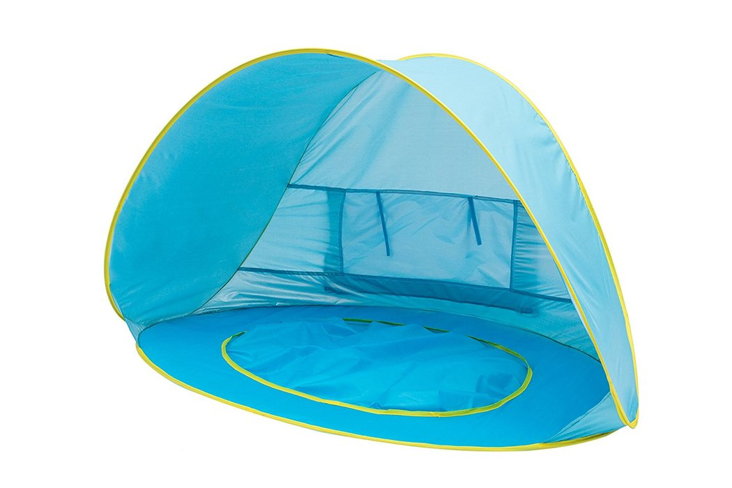 Pop-up Shade Tent