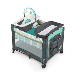 Pack and Play Pen