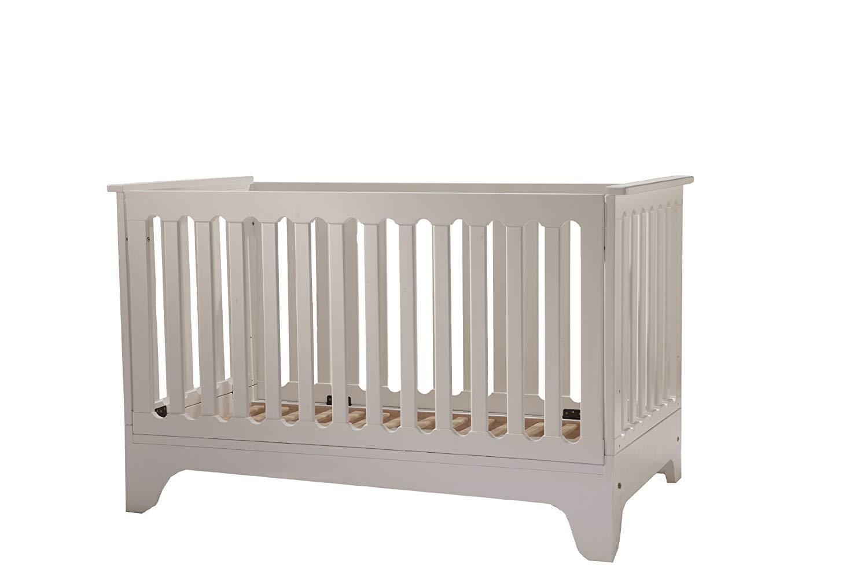 Presto Full Sized Wooden Crib