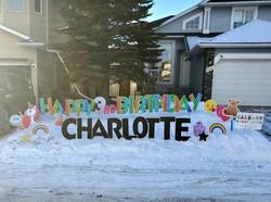Covid Birthday Ideas Calgary