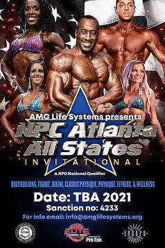 NPC ATLANTA ALL STATES INVITATIONAL