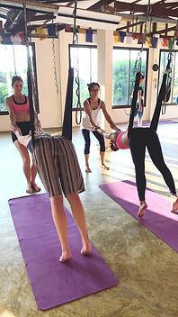 2yclub : trapeze adult