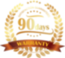 Doctor Cool Waranty guaranteed