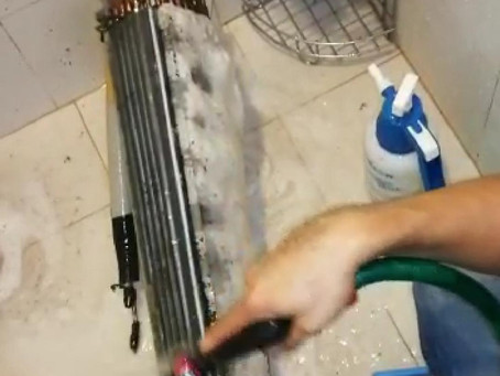 Singapore: The Ins and Outs of Duct Work Cleaning in Air Condition