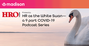 HR as the White Swan: Season 2, A Podcast Series from Madison