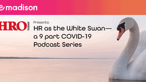 HR as the White Swan: Season 3, A Podcast Series from Madison