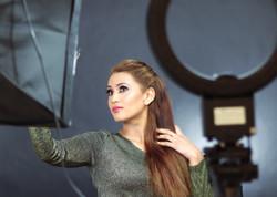 Makeup Artist Course Selfies Photos