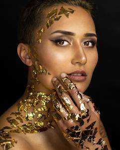 golden-leaf-Visagie-Cursus-Editorial-mak