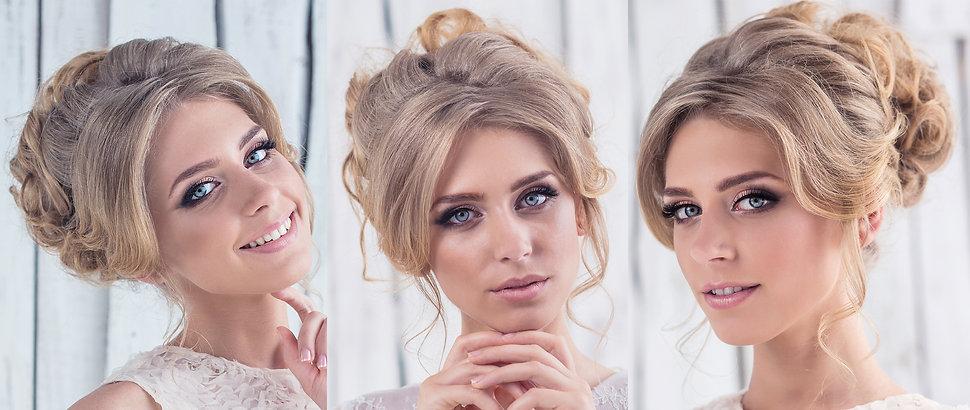 Bridal Makeup Course Bruids makeup cursu