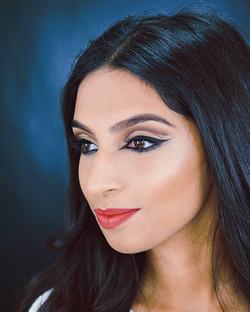 Makeup Artist Course Cut crease