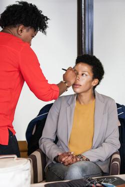 Makeup Courses Visagie opleiding