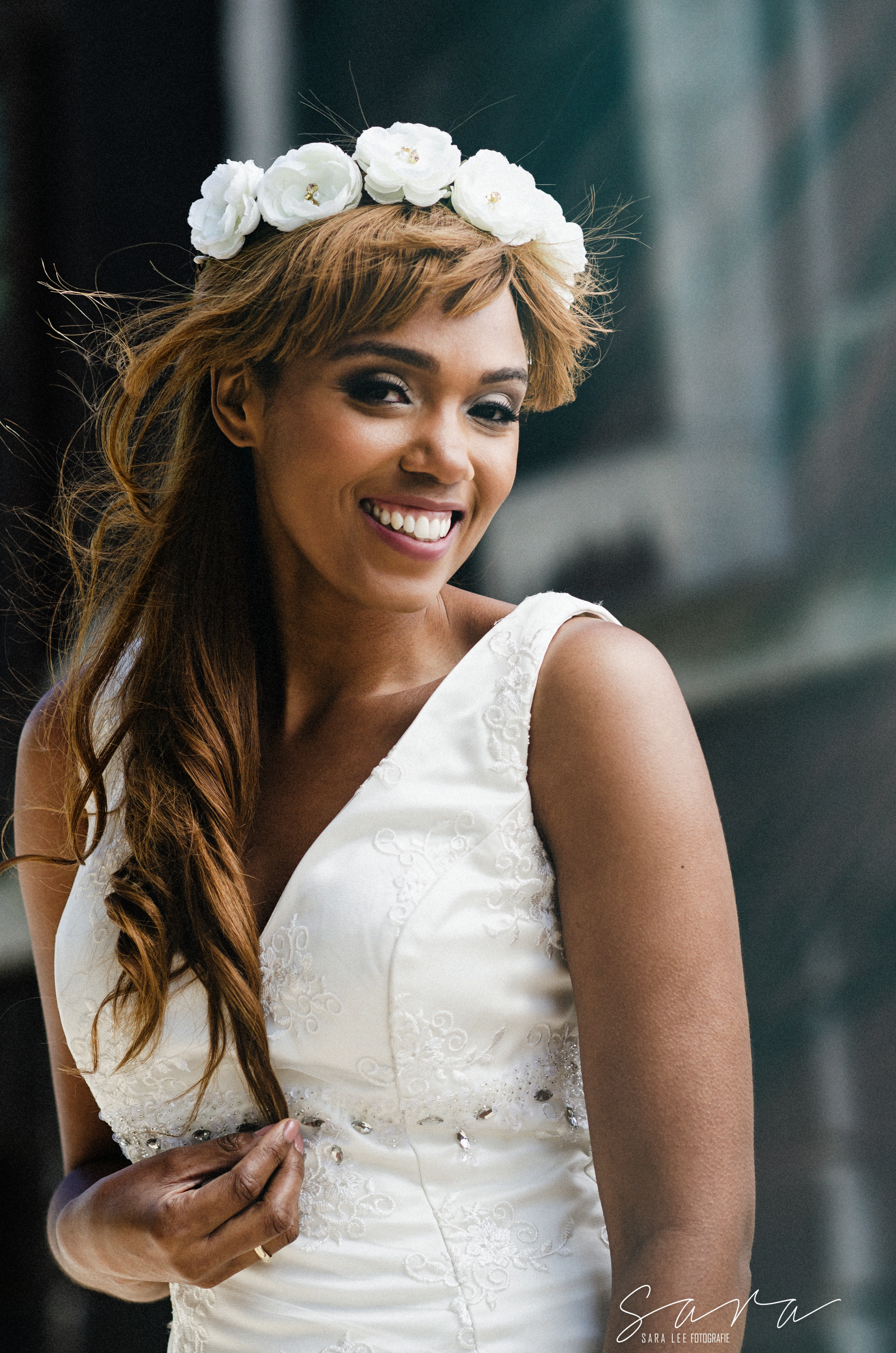 Makeup Artist Bridal Makeup