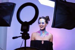 Makeup Artist Course Photoshoot