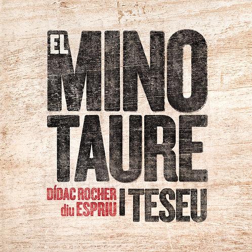 EL MINOTAURE I TESEU
