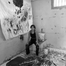 Odessa Mahony-de Vries