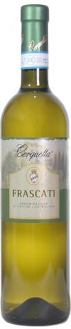 """FRASCATI DOC """"Nobile Cerquetta"""""""