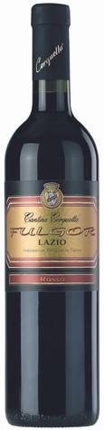 FULGOR Cesanese Lazio I.g.t.