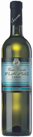 FLAVUS Malvasia del Lazio I.g.t.