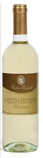 Castelli Romani Bianco
