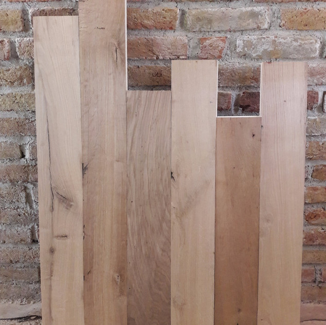 Elm Engineered Reclaimed flooring