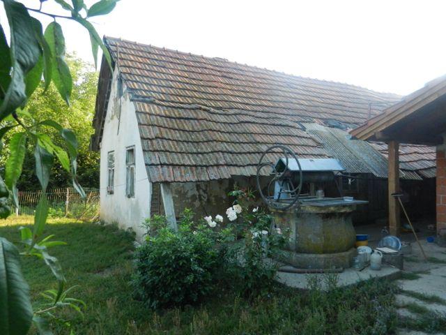 Old Croatian house