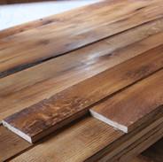 Salted Caramel Oak