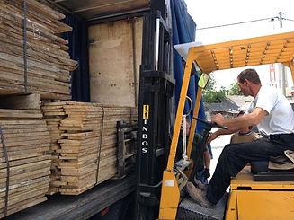 Arctic Truck loading...