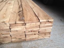 Solid Oak Flooring