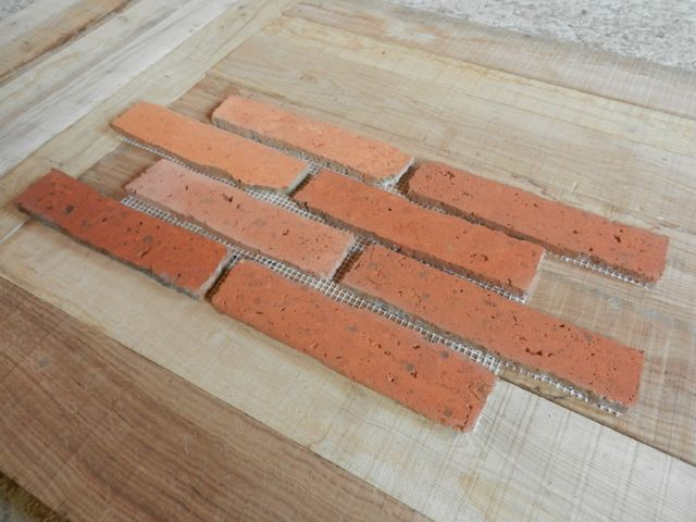 Brick Tile Flexi Single Panel