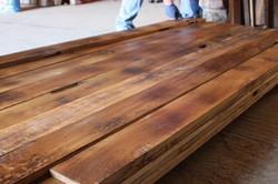 Caramel Aged Oak flooring