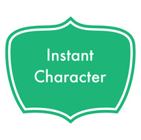 Instant Character