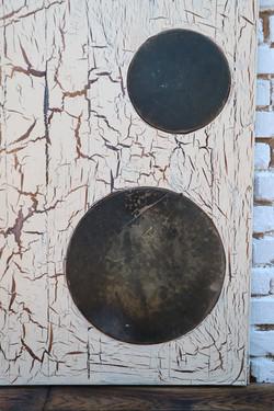 Steel Circle Inserts