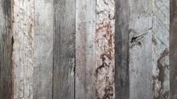 Urban Oak Cladding
