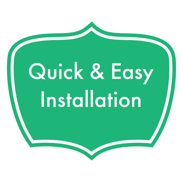 Quick Easy Install