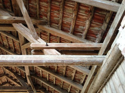 Beams and rafters