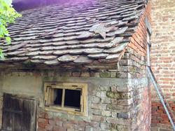 Bieber roof tiles