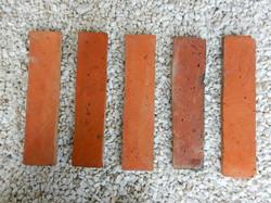 Plain Brick Tiles